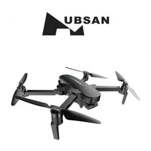 Hubsan Zino Pro Drone Quadricottero Tempo Libero