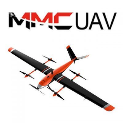 Mmcuav Griflion M7 Vtol Uav drone