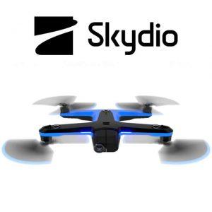 Skydio 2 Drone ala rotante Tempo Libero