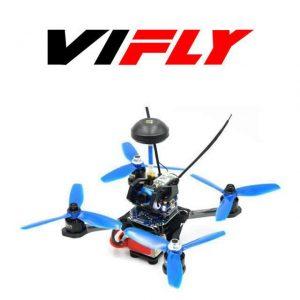 Vifly X150 Drone Racing
