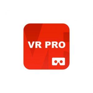 Vr Pro App Droni Dji spark-mavi-phantom