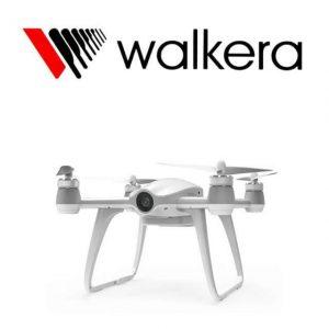 Walkera Aibao Drone Tempo Libero Ala Rotante