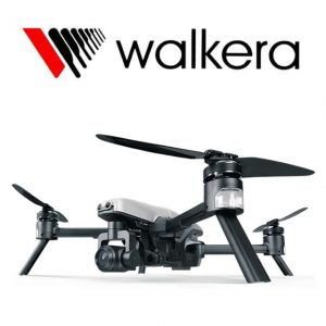Walkera Vitus Drone Tempo Libero Ala Rotante