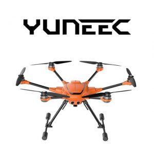 Yuneec H520 Drone Professionale Esacottero