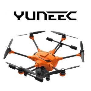 Yuneec H520RTK Drone Professionale Esacottero