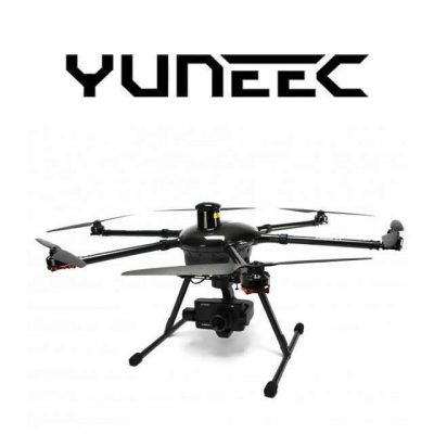 Yuneec Tornado-H920 Plus Drone Professionale Esacottero