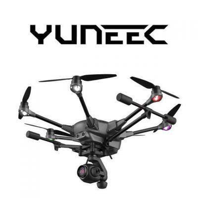 Yuneec Typhoon H Plus Drone Professionale Esacottero