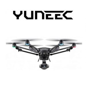 Yuneec Typhoon H3 Drone Professionale Esacottero