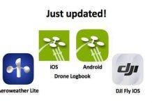 App Drones Updated