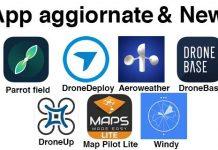 App Droni Aggiornate e New