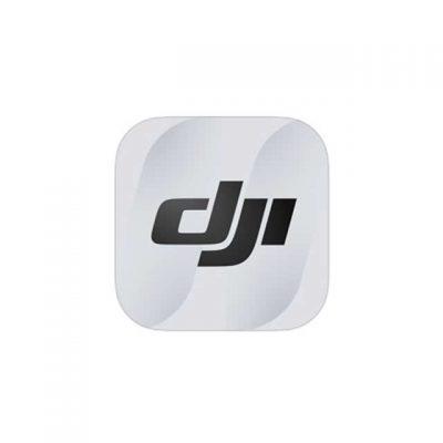DJI Fly App iOS Mavic Mini