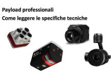 Paylaod Professionali Specifiche Tecniche