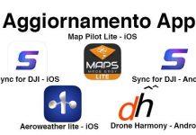 App Droni Aggiornate