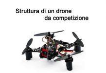 Drone Competizione