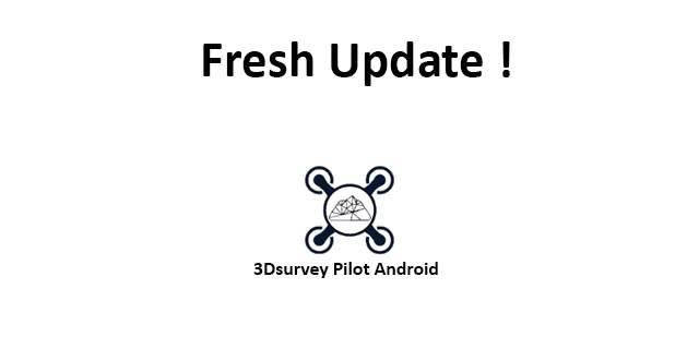App Drone Update 26 02 20