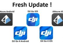 App Drones Update 06.02.20