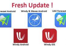 App Drones Update 11.02