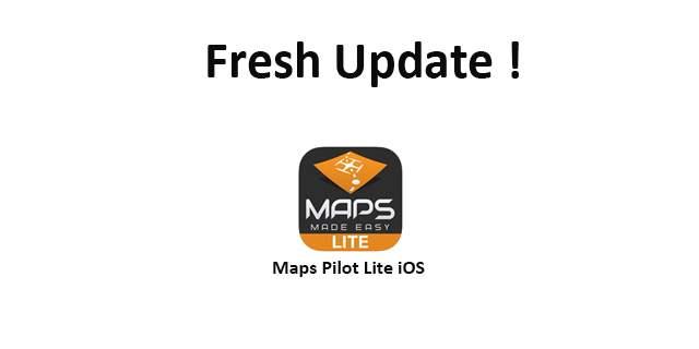 App Drones Update 17 feb 2020