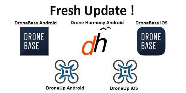 App Drones Updated 11 02 20