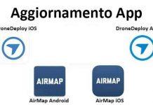 App Droni Aggiornate 05.02.20