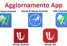 App Droni Aggiornate 11.02