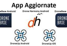 App Droni Aggiornate 12.02 20