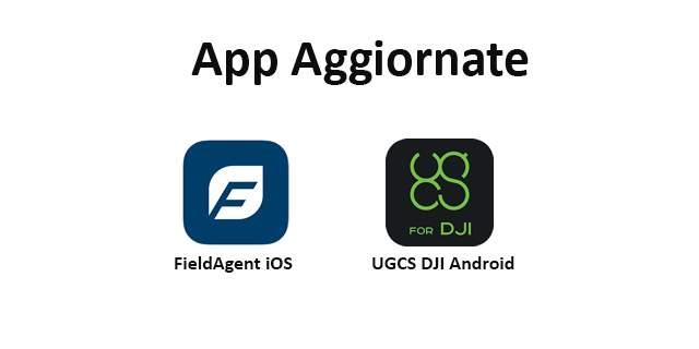 App Droni Aggiornate 21 feb 2020