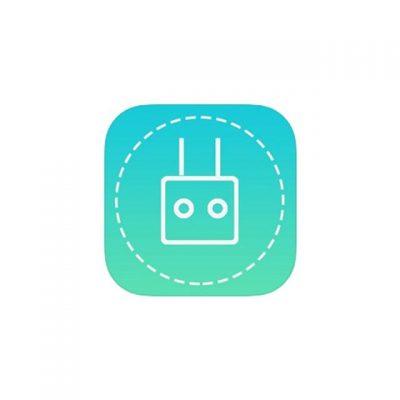 Copilot Dualdisplay DJI iOS App Drones
