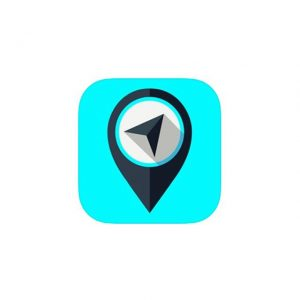 Dronemaps Ios App Droni fly zones