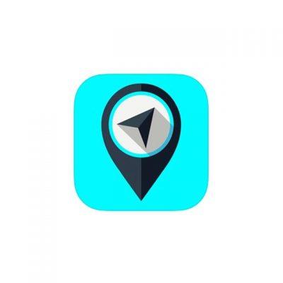 Dronemaps Ios App Droni fly zones