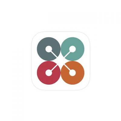 Dronestagram ioS App sharing foto-video droni
