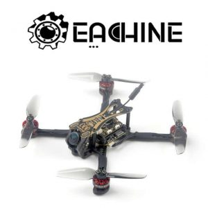 Eachine Novice III FPV Racing Drone
