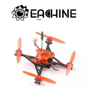 Eachine Red Devil 105 Racing Drone