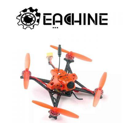 Eachine Red Devil 105 Racing Drone FPV