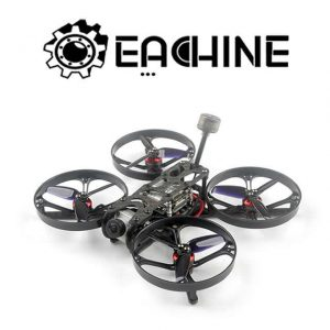 Eachine Viswhoop Racing Drone FPV