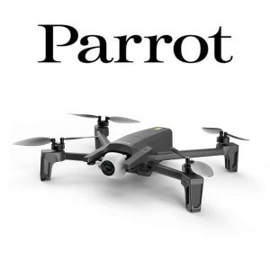 Parrot Anafi Drone leisuree time