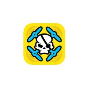 Rainbow Dji Android App Droni