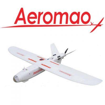 Aermapper Talon Amphibious Drone Professionale Ala Fissa