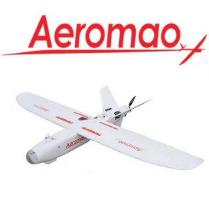Aermapper Talon professional drone fixed wing