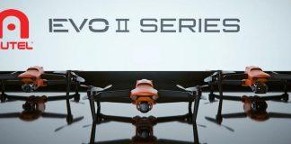 Evo-II Series Autel robotics