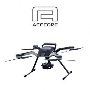Acecore Zoe Drone Professionale Rotori