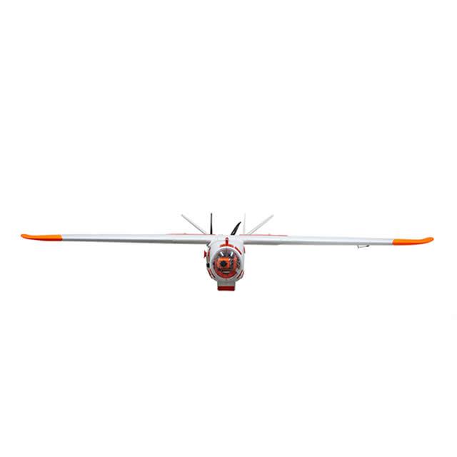 Aeromapper Talon Amphibious Drone Ala Fissa