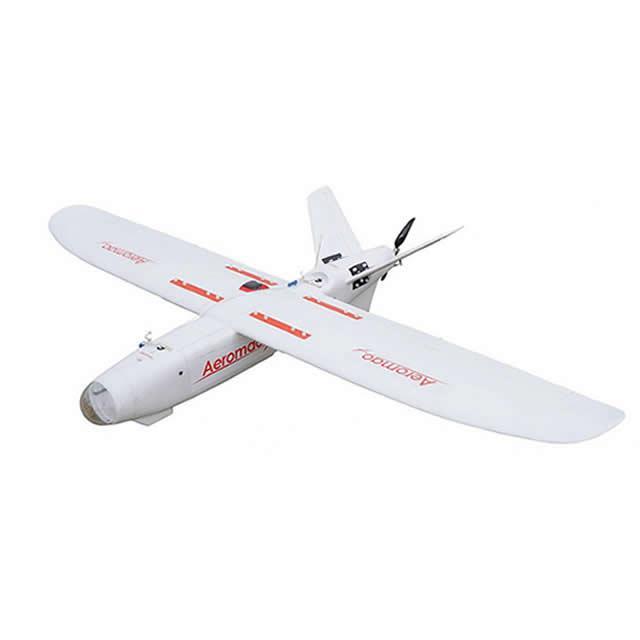 Aeromapper Talon Amphibious Drone Professionale