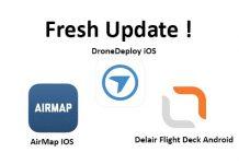 App Ddrones Update 04 03 20