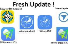 App Drones Update 11 03 20