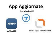 App Droni Aggiornate 04 03 20