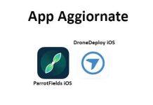 App Droni Aggiornate 17 03 20