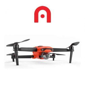 Autel Robotics Evo II 8k Drone rotors