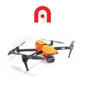 Autel Robotics EvoII Dual Drone Professionale Termico
