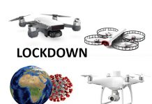 Drones Coronavirus Covid 19